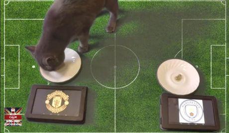 Xem Cass 'tien tri' du doan tran derby Manchester - Anh 1