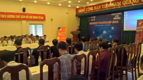 Security Bootcamp 2016 duoc to chuc tai Dong Thap - Anh 1