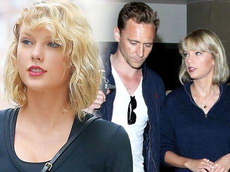 Taylor Swift phot lo nhung loi 'theu det' cua Tom Hiddleston - Anh 1