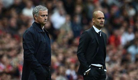 Mourinho: 'Bravo phai bi the do va Man United le ra co 2 qua penalty' - Anh 1