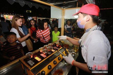 Bo viec luong cao ban oc nuong kiem tram trieu/thang - Anh 1