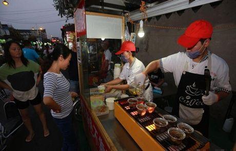 Bo viec luong cao ban oc nuong kiem tram trieu/thang - Anh 3