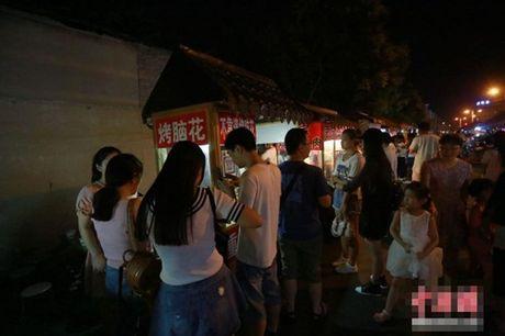 Bo viec luong cao ban oc nuong kiem tram trieu/thang - Anh 5