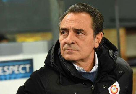 Valencia bo nhiem Cesare Prandelli truoc them dai chien - Anh 1