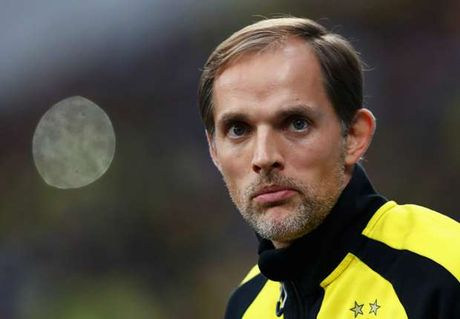 Tuchel tiet lo ly do Dortmund thua tran - Anh 1
