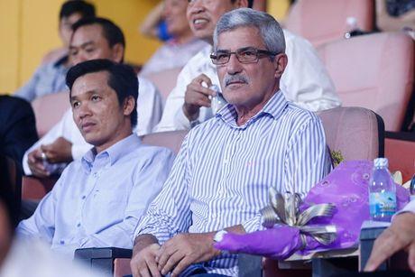 Cuu HLV Calisto: 'Viet Nam se vo dich AFF Cup neu…' - Anh 1