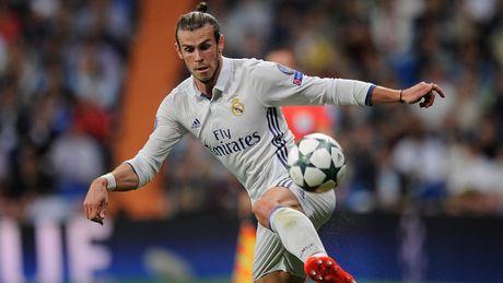 21h15 ngay 02/10, Real Madrid vs Eibar: Tro lai duoc khong? - Anh 1