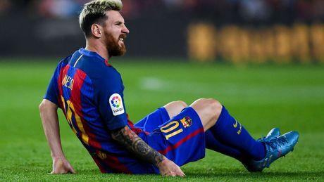01h45 ngay 03/10, Celta Vigo vs Barcelona: Vuot qua am anh - Anh 2