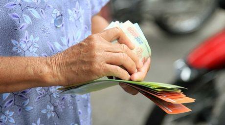 Ve tran Viet Nam – Trieu Tien chua len con sot - Anh 1