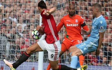 5 diem nhan sau tran Man United 1-1 Stoke City - Anh 1