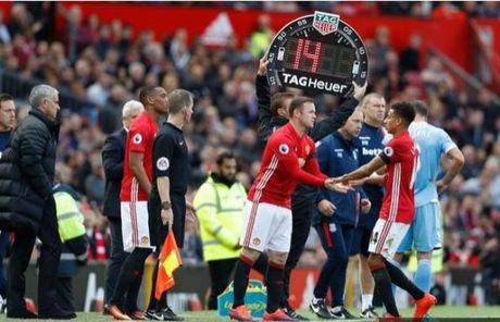 5 diem nhan sau tran Man United 1-1 Stoke City - Anh 2