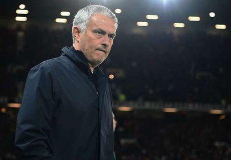 Man Utd cua Mourinho con te hon ca Van Gaal - Anh 1