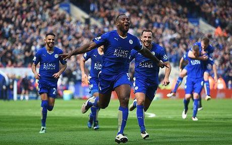 Leicester bi Southampton cam hoa trong tran cau khong ban thang - Anh 1