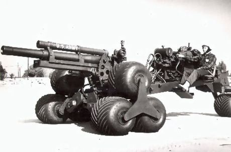 'Cuoi vo bung' luu phao M2A2 cua Quan doi My - Anh 1