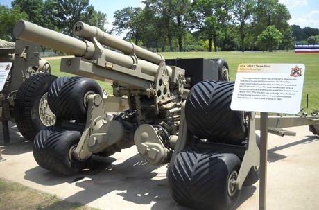 'Cuoi vo bung' luu phao M2A2 cua Quan doi My - Anh 2