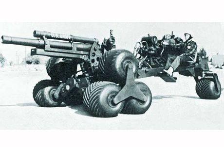 'Cuoi vo bung' luu phao M2A2 cua Quan doi My - Anh 5