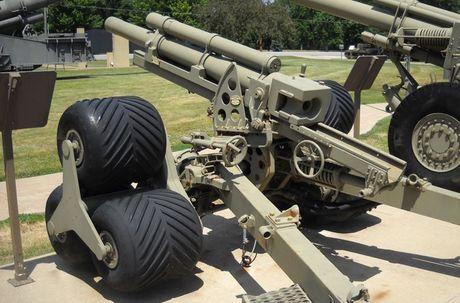 'Cuoi vo bung' luu phao M2A2 cua Quan doi My - Anh 7