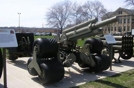 'Cuoi vo bung' luu phao M2A2 cua Quan doi My - Anh 9