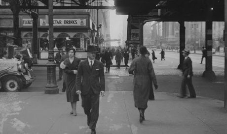 Anh hiem thanh pho New York hoi nhung nam 1930 - Anh 11