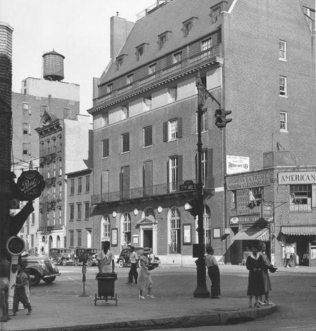 Anh hiem thanh pho New York hoi nhung nam 1930 - Anh 12