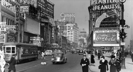 Anh hiem thanh pho New York hoi nhung nam 1930 - Anh 13