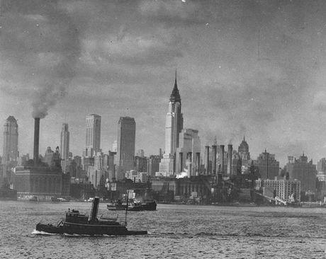 Anh hiem thanh pho New York hoi nhung nam 1930 - Anh 3