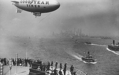 Anh hiem thanh pho New York hoi nhung nam 1930 - Anh 4
