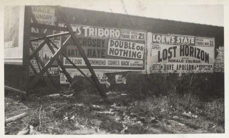 Anh hiem thanh pho New York hoi nhung nam 1930 - Anh 5