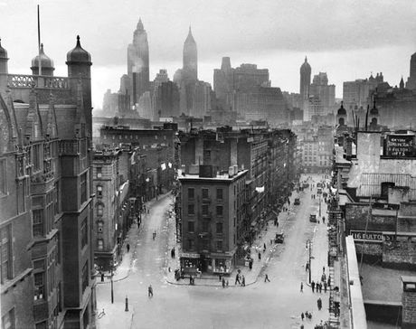 Anh hiem thanh pho New York hoi nhung nam 1930 - Anh 7
