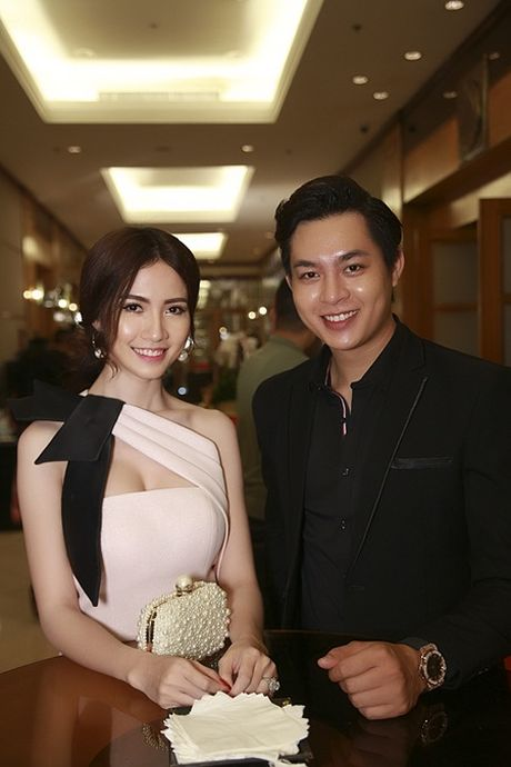 Phan Thi Mo toa sang lung linh tai su kien - Anh 6
