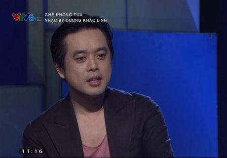 Duong Khac Linh mo uoc cham tay den giai Grammy - Anh 1