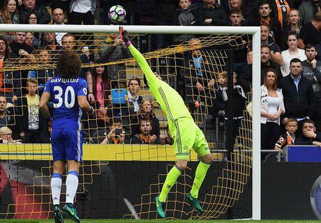 Costa lap sieu pham, Chelsea tro lai duong dua - Anh 2