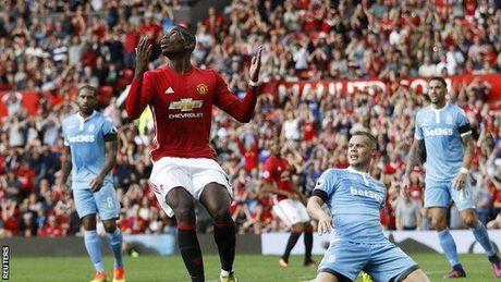 Mourinho: Dang ra M.U phai thang 6-0 - Anh 2