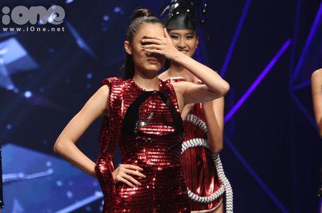 Ngoc Chau la Quan quan Vietnam's Next Top Model 2016 - Anh 11