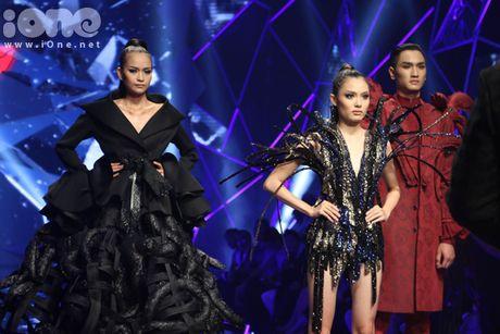 Ngoc Chau la Quan quan Vietnam's Next Top Model 2016 - Anh 15