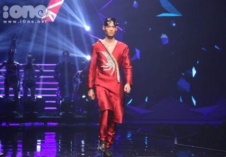 Ngoc Chau la Quan quan Vietnam's Next Top Model 2016 - Anh 6