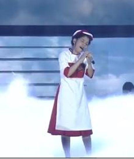 Xem lai video Giong hat Viet nhi 2016 Liveshow 3 ngay 1/10 full Hd - Anh 1