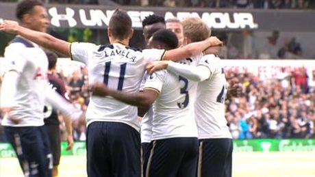 Chi tiet Tottenham - Man City: Xuat than Lloris (KT) - Anh 3