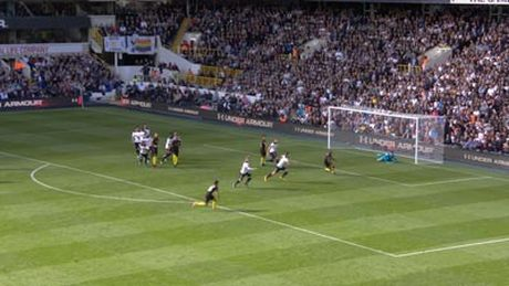 Chi tiet Tottenham - Man City: Xuat than Lloris (KT) - Anh 4