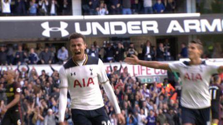 Chi tiet Tottenham - Man City: Xuat than Lloris (KT) - Anh 5