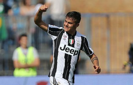 Empoli - Juventus: Man huy diet trong 5 phut - Anh 1