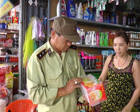 Ca Mau: Thanh tra xu ly nhieu sai pham ve tieu chuan do luong chat luong - Anh 1