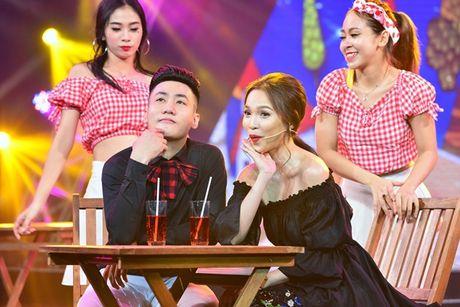 Lam Truong 'xong dat' su tro lai cua 'Am nhac va Buoc nhay' - Anh 3
