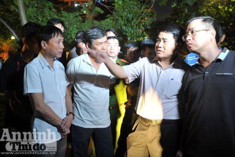 Khong vot, su dung ca chet o ho Tay - Anh 1