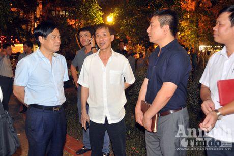 Khong vot, su dung ca chet o ho Tay - Anh 2