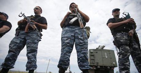 Dieu tra vu MH17: Nga va Ha Lan dap tra ngoai giao nhau - Anh 1