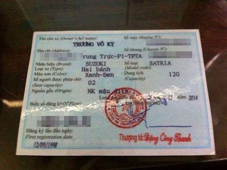 Nhung ten khai sinh 'ba dao' nhat Viet Nam - Anh 12