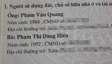 Nhung ten khai sinh 'ba dao' nhat Viet Nam - Anh 1