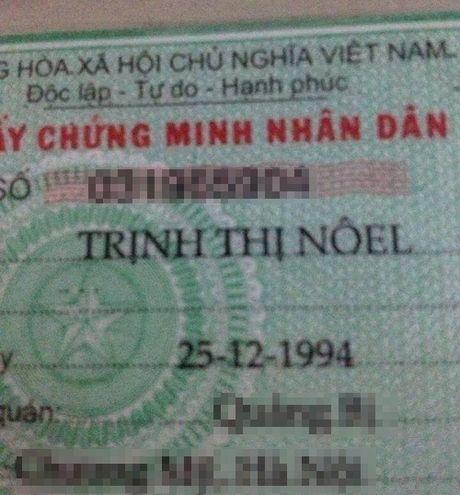 Nhung ten khai sinh 'ba dao' nhat Viet Nam - Anh 9