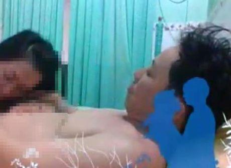 Pho giam doc lo clip sex o Soc Trang co nguy co bi cach chuc - Anh 1